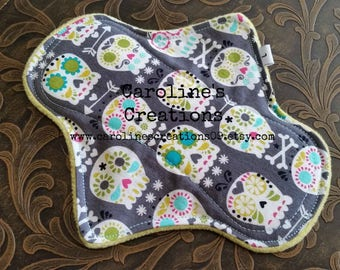 "6.5"" Quilter's Cotton Cloth Pad, Light, Windpro"
