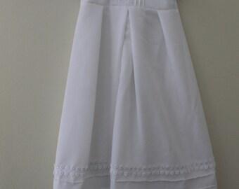 Baby Blessing Dress Christening Gown Custom Made Blessing Dress