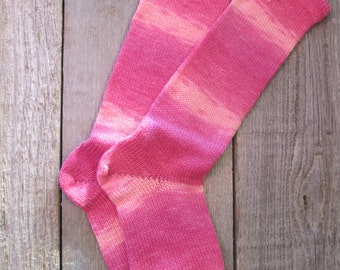 W 6-7, Superwash Wool Diabetic Socks, W 6-7 shoe size Ready to Ship Today!!