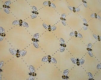 Bee Inspired by Deb Strain - Moda - 19796 - 12 - 1/2 yard