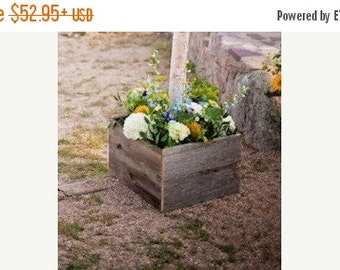 On Sale 2 Full Support Wood Boxes for Three Piece Arch