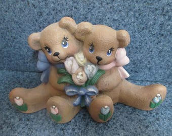 MAY Cuddlebears of the Month  F64