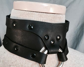 Boron Collar