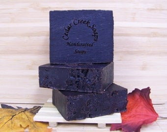 Vanilla Clove Soap  Vanilla Clove Cold Processed Soap All Natural Soap