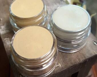Argan Oil Concealer/Primer - 3 colors