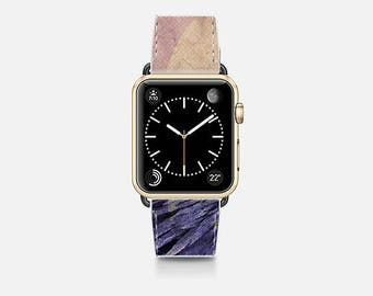 Apple watch band twilight pelican