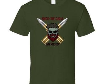 Red Beard Armory Shirt