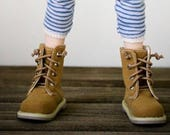 Boots Pre-Order for 40cm Kid (Briar)