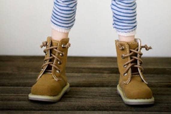 Boots Pre-Order for 40cm Kid (Briar)