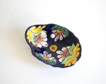Talavera Soap Dish