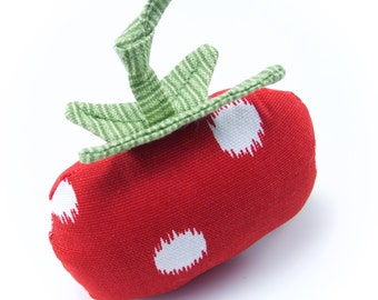 Extra Durable Dog Toy LIttle Tomato