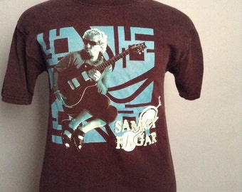 Vintage Sammy Hagar Tshirt