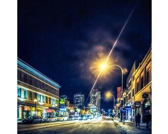Osborne Lights