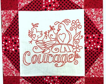 digital quilt pattern, quilt pattern, quilt, quilting, embroidery, pattern, laughter, sewing, redwork, digital pattern