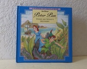 Walt Disney's Peter Pan, Where are Wendy's Brothers. A Surprise Lift-The-Flap Book, 1994