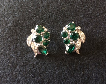 Eisenberg Ice earring set