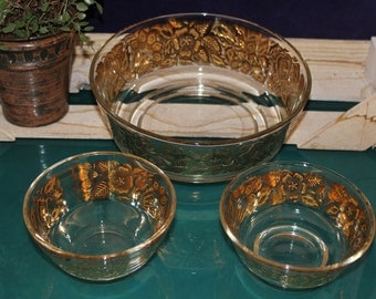 Georges Briard Bowl Set