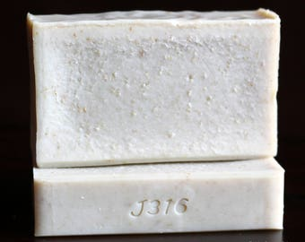Worthy Handcrafted Artisan Soap - Minnesota Made - Unscented - All Natural