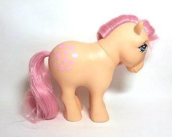 My Little Pony Peachy G1 1982 Vintage