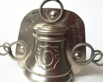 Great Little Bell Chocolate Mold