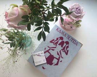 Book-clutch Kama Sutra