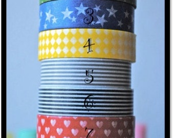 Washi Tape Roll (1)