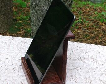 "Th BlackWater ""IPSII"" - White Ash Ipad Stand - New Design"