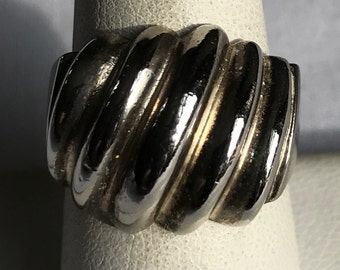 Sterling Silver Ring-Size 7 3/4