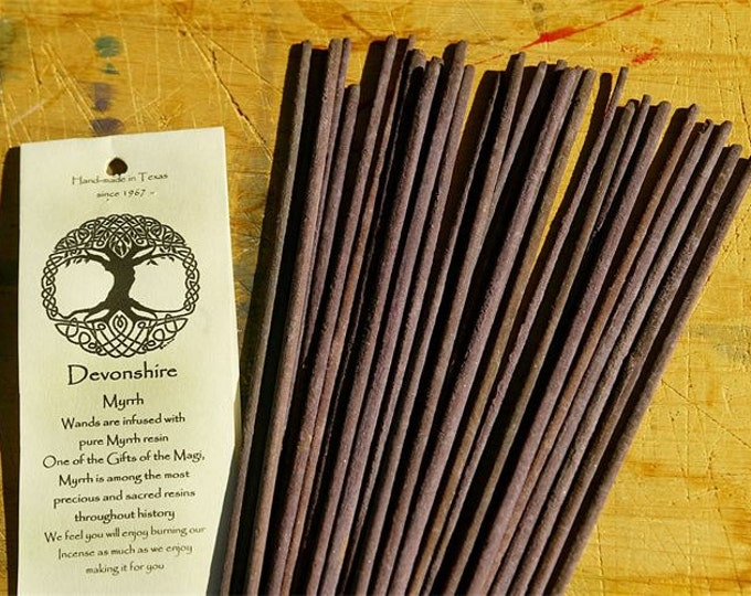 1/2 Pound Bulk Bundle of Wand Incense individual fragrances