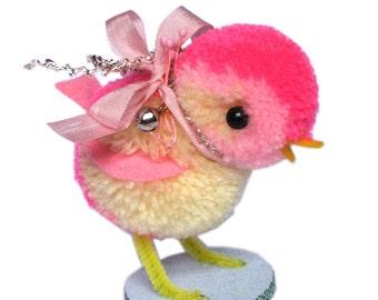 Be My Valentine Bird