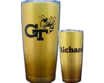 GT Stainless Steel Tumbler