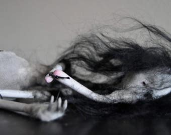 Art Doll - The Tangling