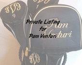 Private Listing for Pam Venturi