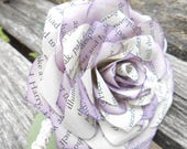 RESERVED FOR tripleclranch.  Boutonniere and Corsage set.