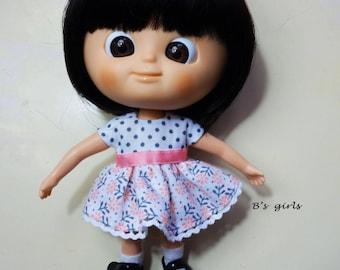 Mini Mui Chan dress