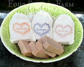Bed & Breakfast Soaps, Hotel Soaps, Soap for your Bed and Breakfast, Soap for your Hotel, All Natural Guest Soaps