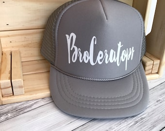BroCeratops YOUTH Size Hat| Dinosaur | gift | Kid hat | christmas gift | Dinos