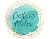 Custom Garlands