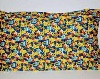 Pokemon Pillow Case