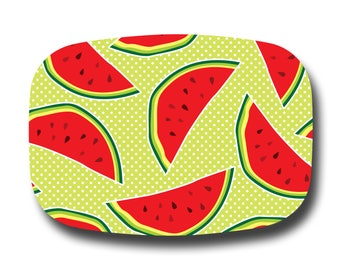 Watermelon Platter Etsy