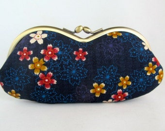 Eyeglass Case - Sunglass Case - Eye Glass Case - Glasses Case - Sunglasses Case - Soft Eyeglass Case