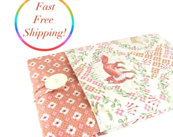 Rabbit Fox Laptop Case, Laptop Sleeve, Laptop Cover, Laptop Cases 13 Inch, Laptop Bag, Computer Case, 15.6 laptop Case, Macbook Pro Case