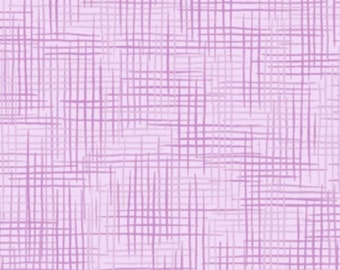 Quilting Treasures - Harmony Flannel - Lilac