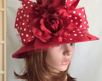 FINAL MARKDOWN - Kentucky Derby Hat