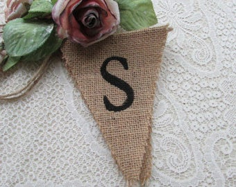Rustic Soda Burlap Banner,  SODA Signage Garland,  Rustic  Country, Wedding Party Decoration, Photo Prop