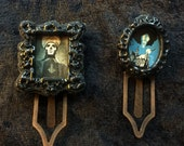 Ghost Bookmarks
