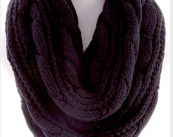 Best selling shops items, Women gift for mom for women, Infinity knit scarf scarves, knitted winter scarf scarfs, womens scarves, PiYOYO