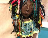 RESERVE TasselTop Doll Listing for MAR JEAU