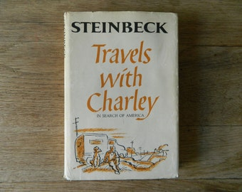 reflection of john steinbecks life in his story travels with charley Read travels with charley as a teen the story is good it's just hard to imagine life beiing so travels with charley: in search of america was fascinating.