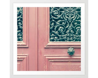 SALE Paris wall art, Door art, Paris photography, Paris doors wall art, Paris photo, Paris canvas, Paris decor, francophile gift,Paris print